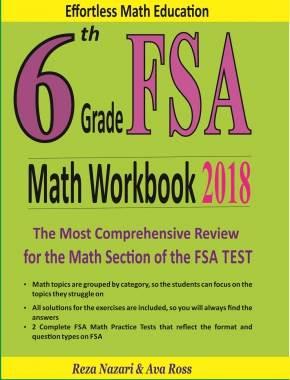 FREE Grade 6 FSA Math Practice Test - Effortless Math