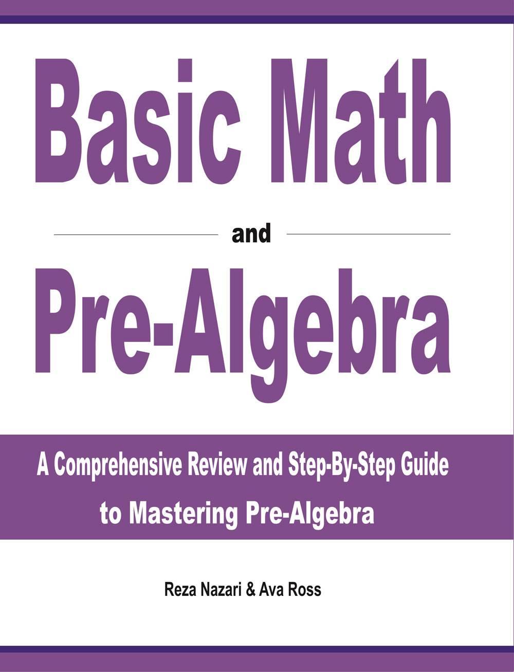 9th Grade Math Worksheets