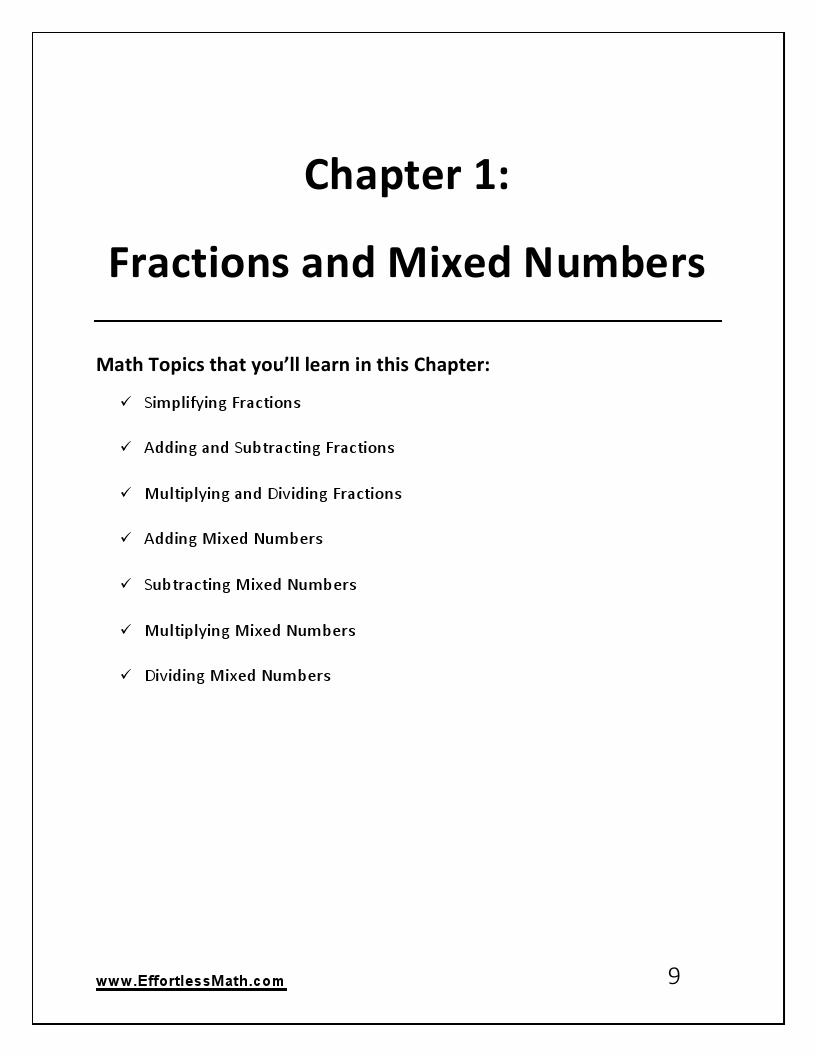 Comprehensive STAAR Grade 8 Math Practice Book 2020 - 2021 ...