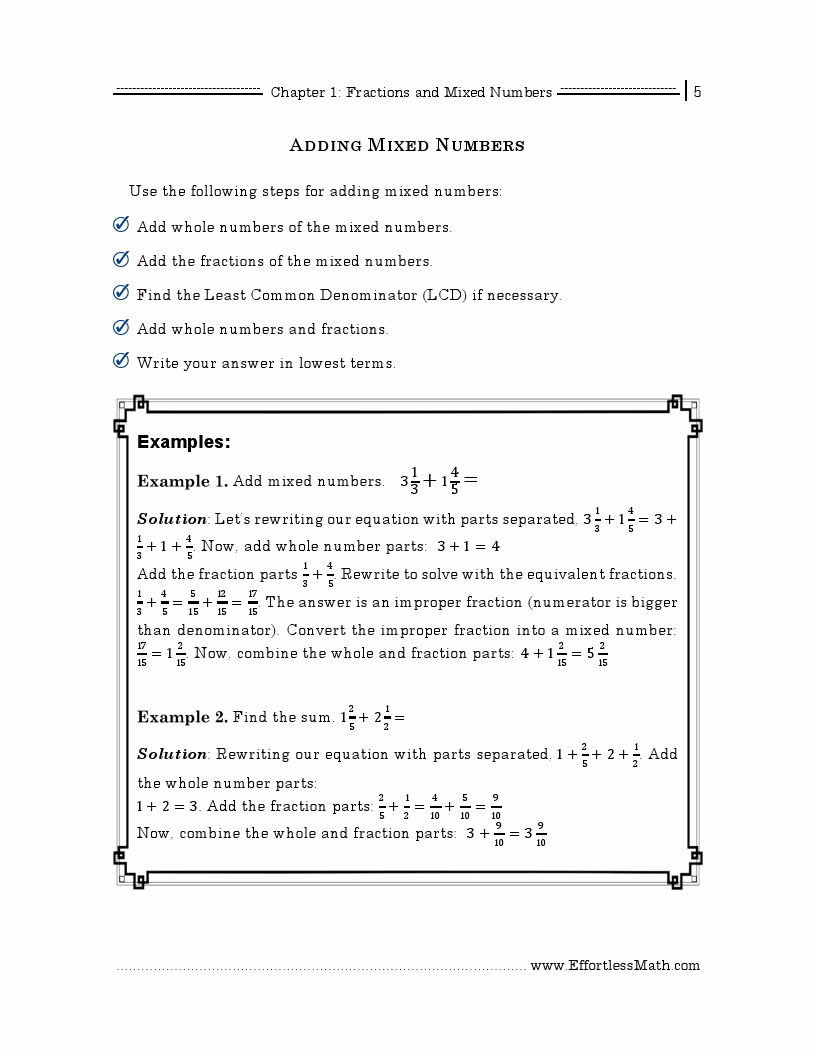 STAAR Grade 8 Math Tutor: Everything You Need to Help ...