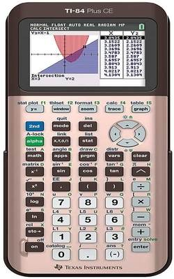 This image has an empty alt attribute; its file name is Texas-Instruments-TI-84-Plus-CE-Graphics-Calculator.jpg